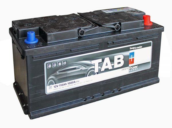 akumulator Tab 110Ah