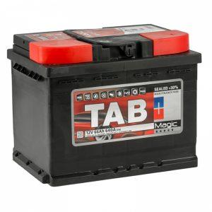 akumulator Tab 66Ah
