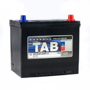 akumulator Tab 65Ah(R+)