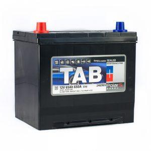 akumulator Tab 65Ah(L+)