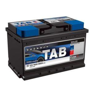 akumulator Tab 73Ah