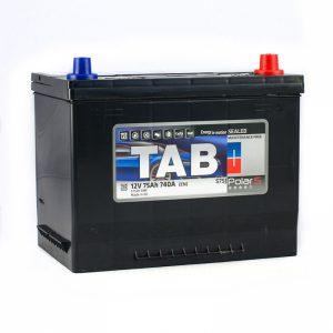 akumulator Tab 70Ah R+