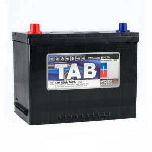 akumulator Tab 70Ah L+