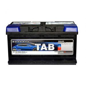 akumulator Tab 100Ah